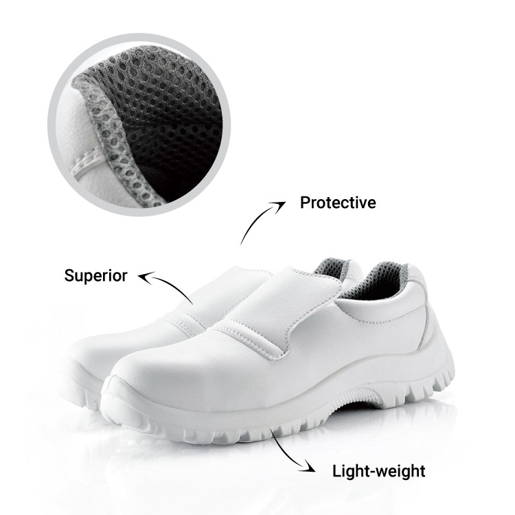 anti slip safety shoes angel