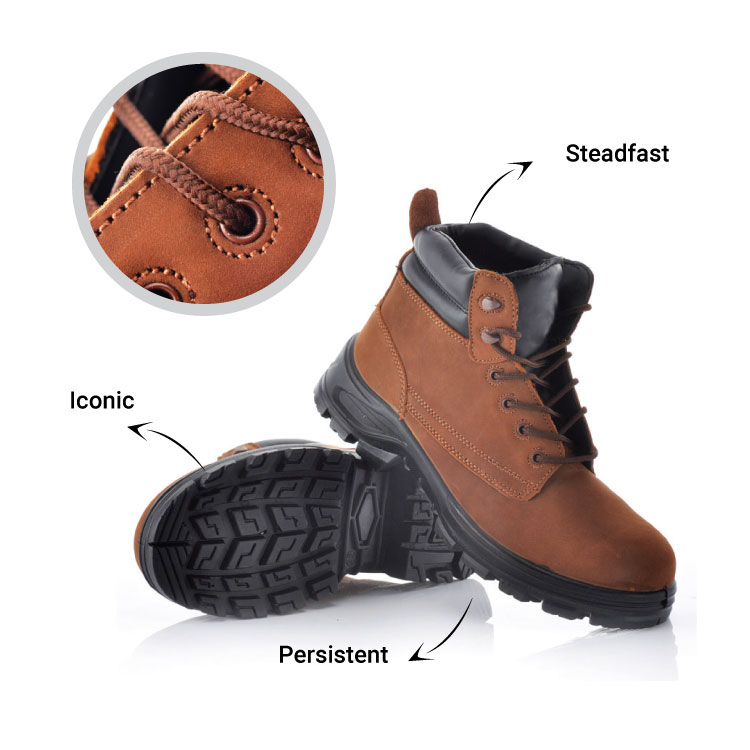 safety shoes don