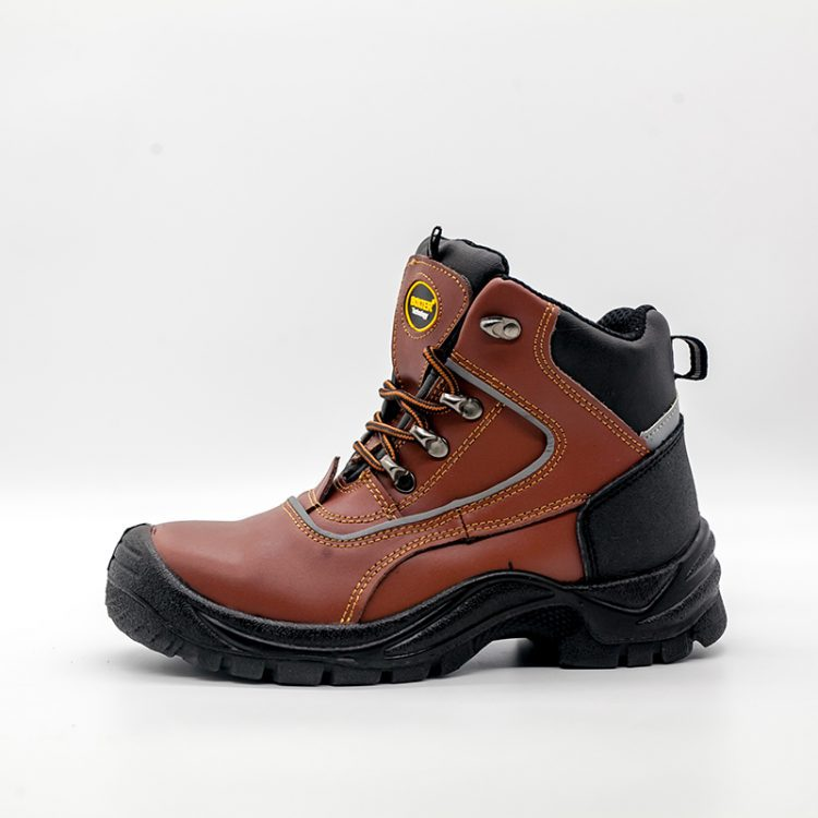 lightweight safety shoes tornado 1