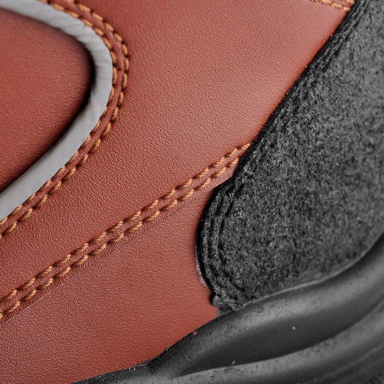 lightweight safety shoes tornado 4