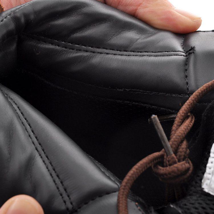lightweight safety shoes tornado 5