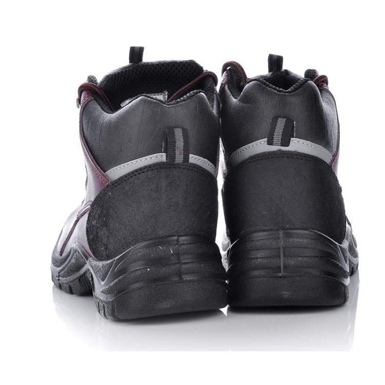 lightweight safety shoes tornado 6
