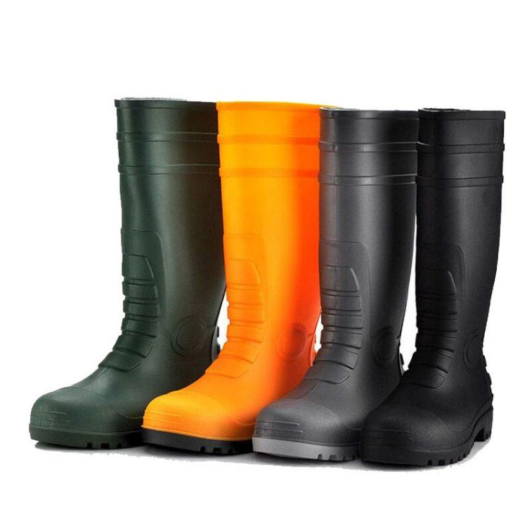 PVC / Wellingtons Boots