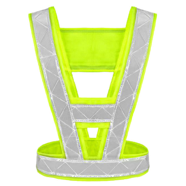 reflective-safety-vest-v-shaped
