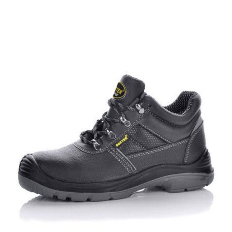 lightweight safety shoe