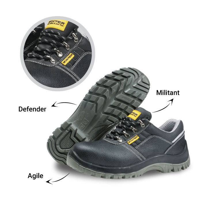 heavyduty safety shoes rogers