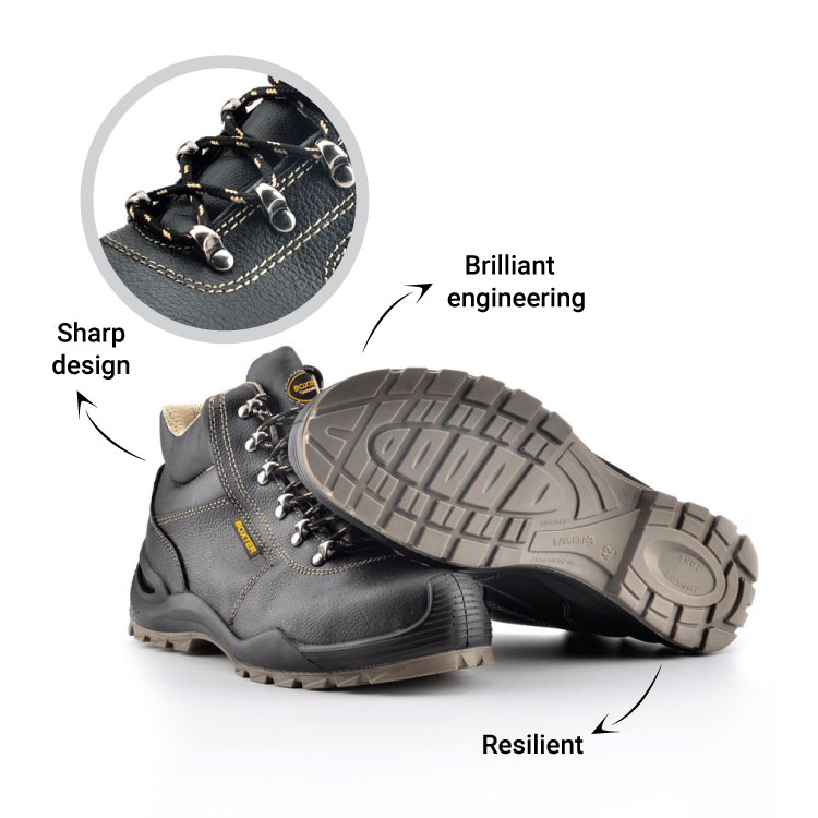 lightweight safety shoes boxster