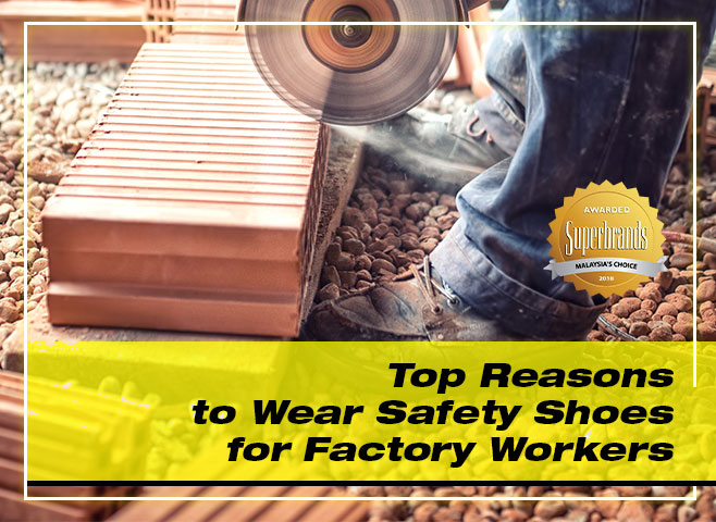 top-reasons-to-wear-safety-shoes