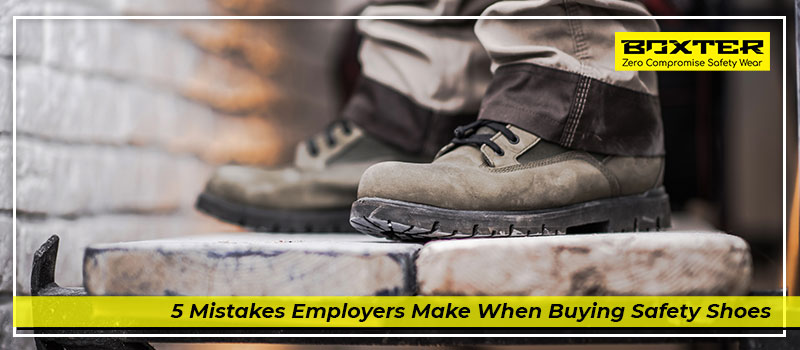 5-mistakes-employers-make-that-lead-to-workplace-foot-injury