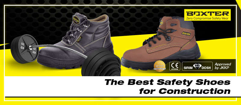 the-best-safety-shoes-for-construction