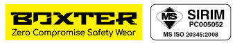 Safety Shoes Brand In Malaysia - BOXTER