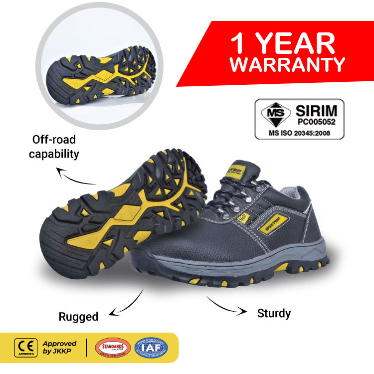 heavyduty-safety-shoes-ranger
