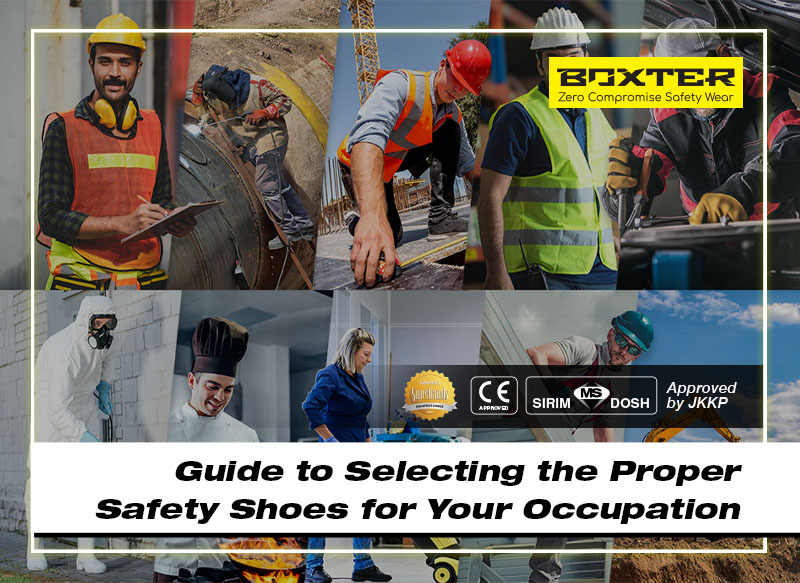 guide-to-selecting-the-proper-safety-shoes-for-your-occupation